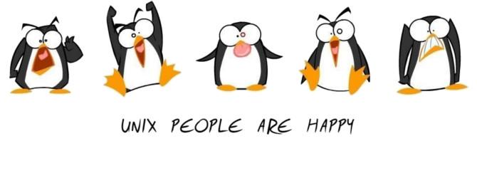 happy-linux