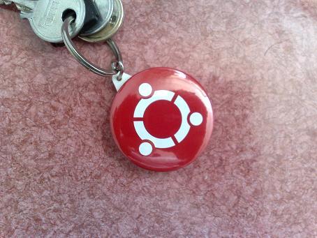 ubuntu-keychain